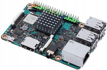 Komputer SBC ASUS Tinker Board