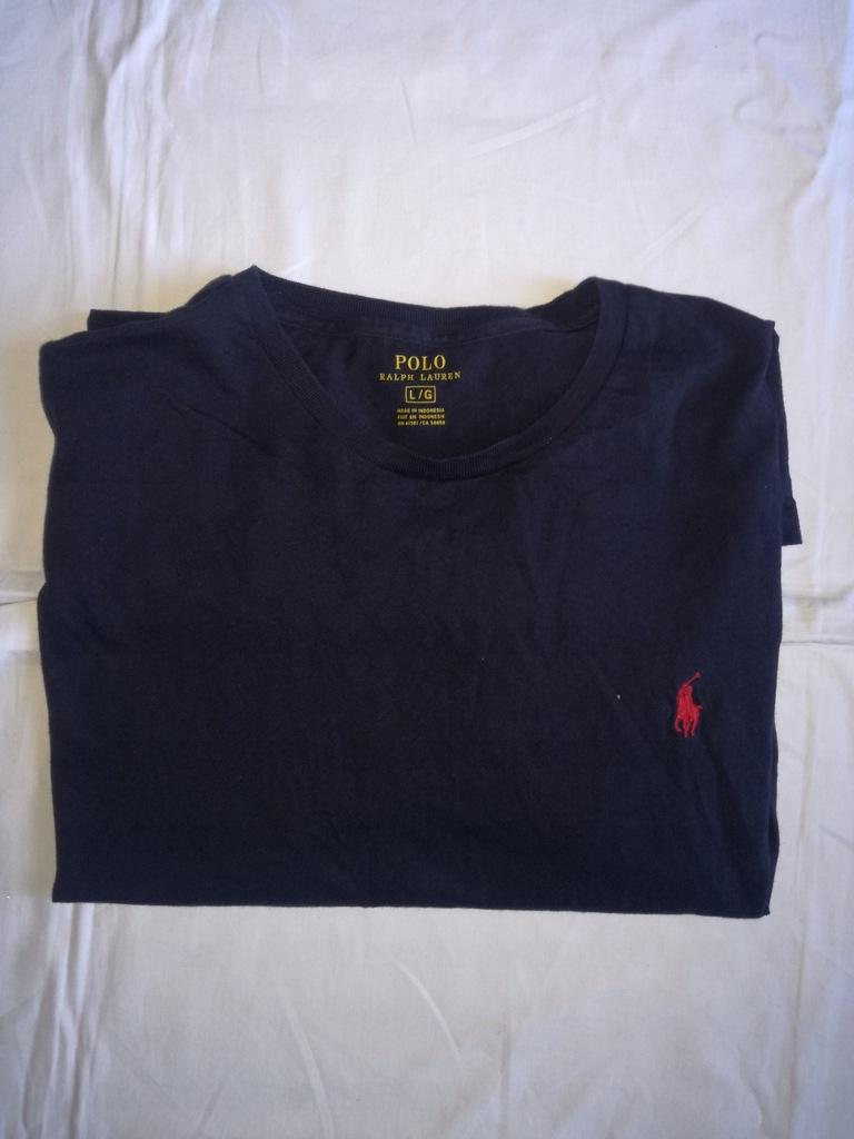 Ralph Lauren koszulka L jak nowa