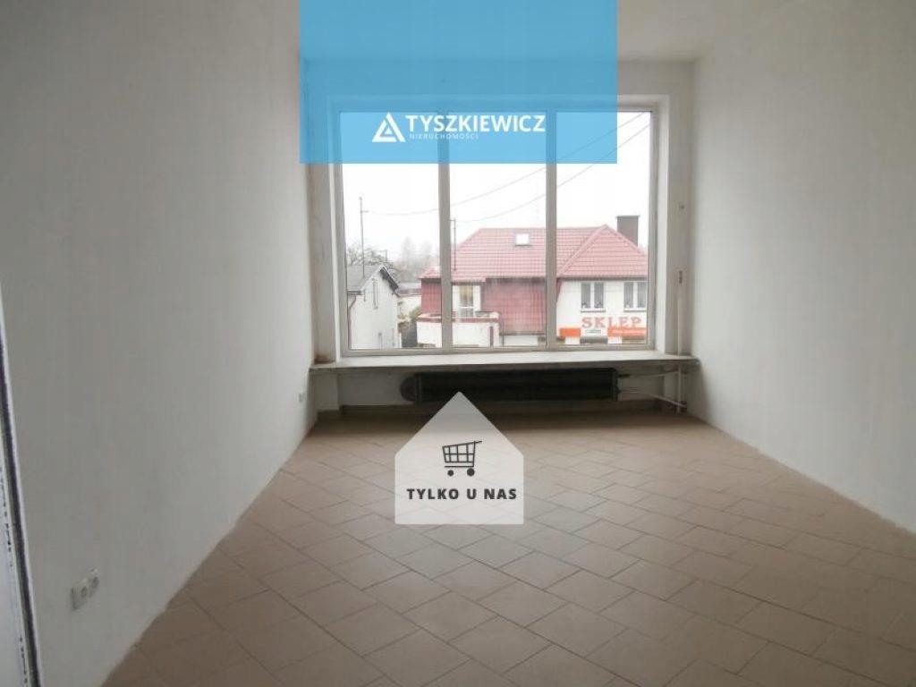 Na wynajem Kołczygłowy, bytowski, 22,00 m²