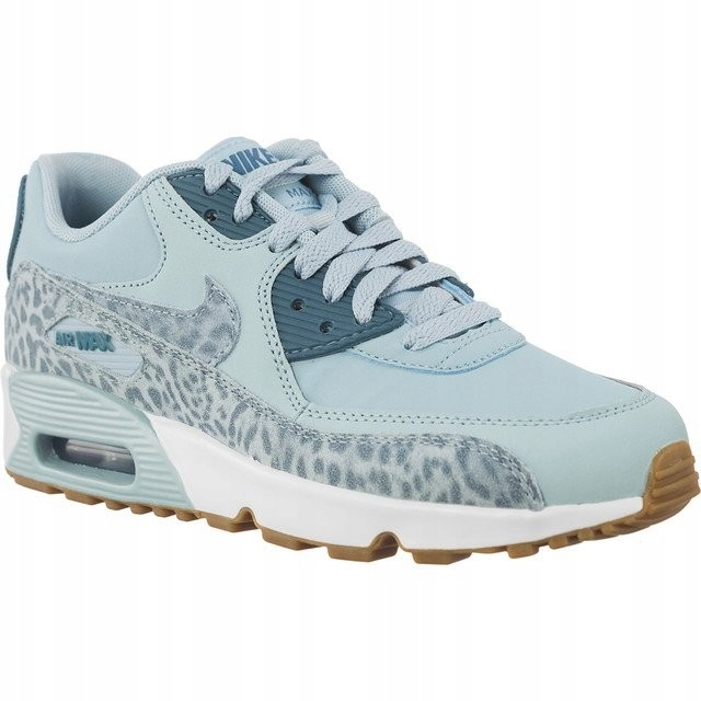 Nike AIR MAX 90 LEATHER SE GG 897987 004