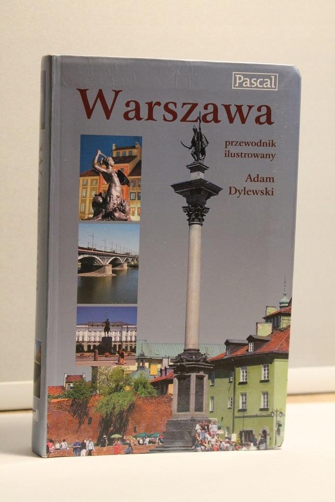 Pascal Warszawa