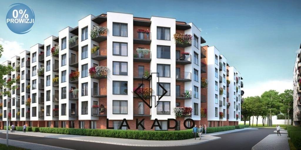 Mieszkanie, Kraków, Podgórze, Zabłocie, 73 m²