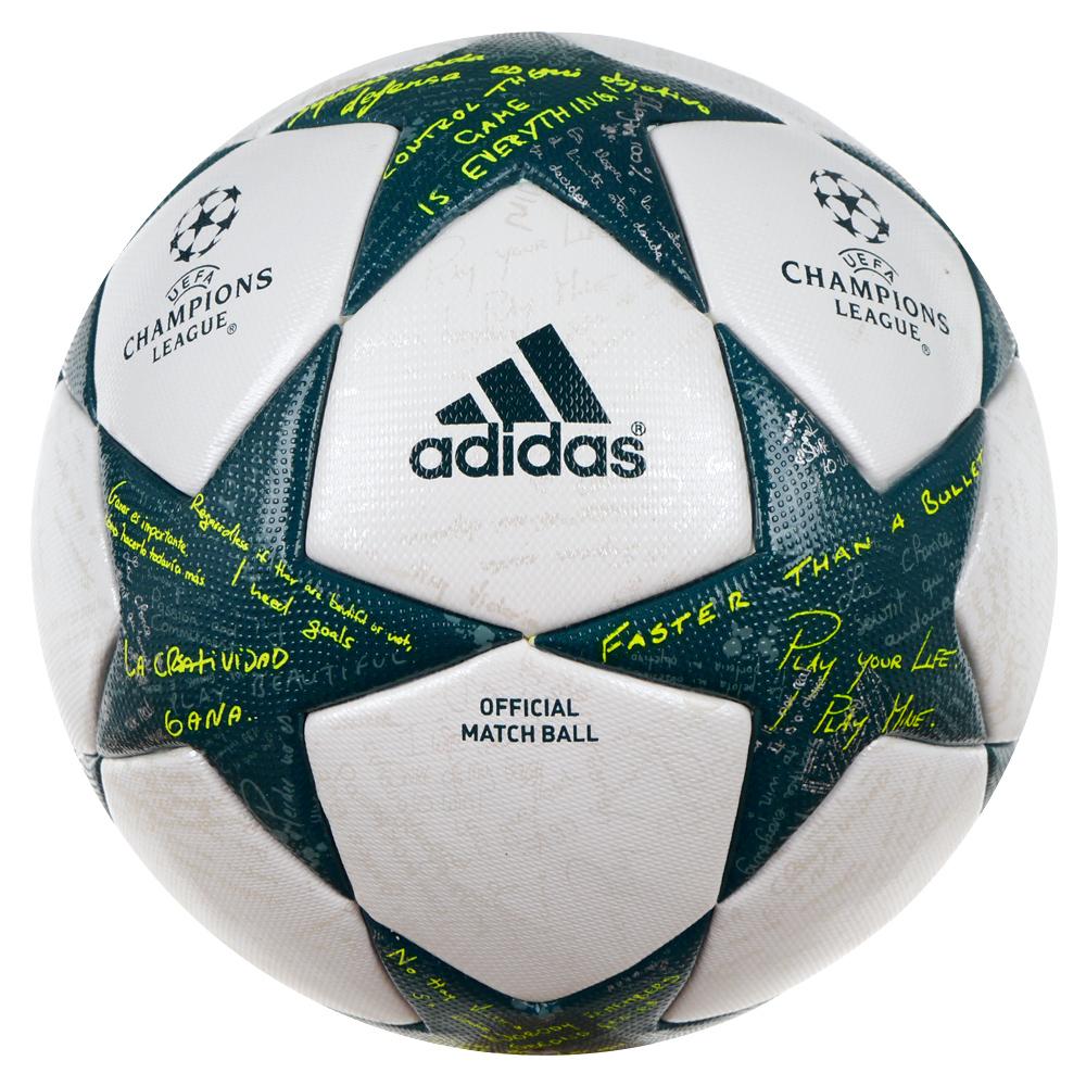 Pilka Nozna Adidas Uefa Champions League Meczowa 5 7247754801 Oficjalne Archiwum Allegro
