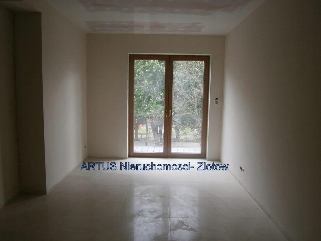 Mieszkanie, Złotów, Złotowski (pow.), 52 m²