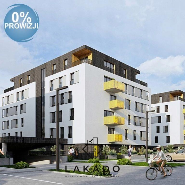 Mieszkanie, Kraków, Podgórze, 64 m²