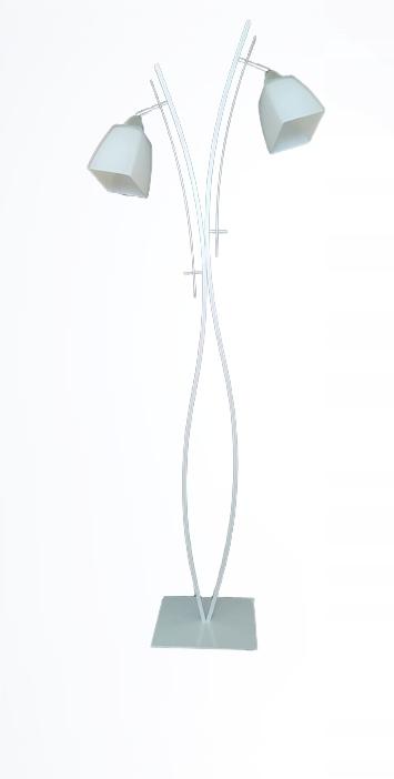 Lampa stojąca klasyczna