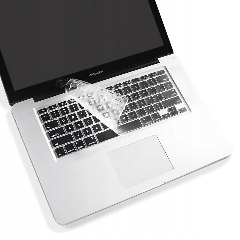 MOSHI ClearGuard MB Apple MacBook Pro Air 13 15 17