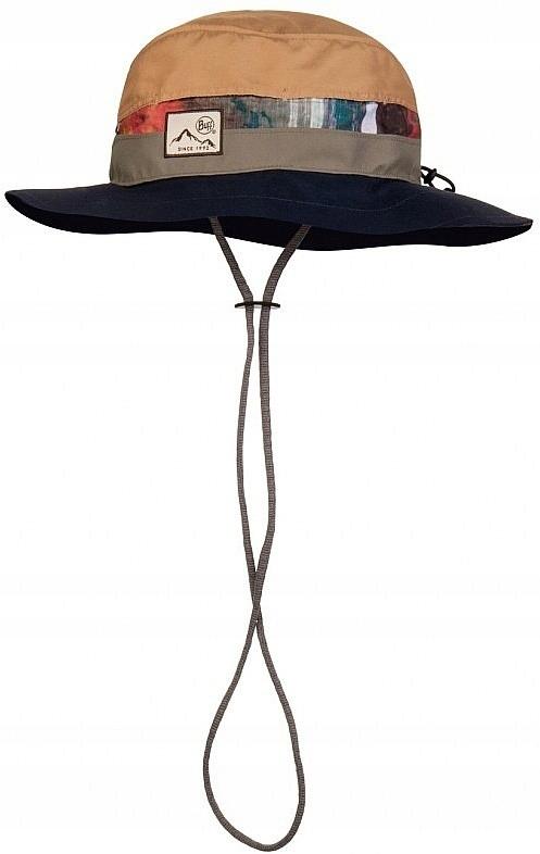 kapelusz Buff Harq Booney - 119528/Multi