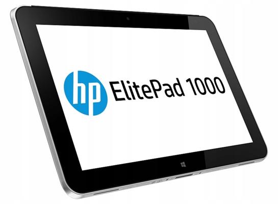 HP ElitePad 1000 G2 Intel(R) Atom(TM) Z3795 4 GB