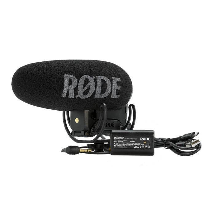 RODE VideoMic Pro+ + kurs obróbki wokalu