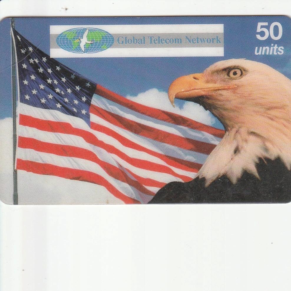 USA - Orzeł