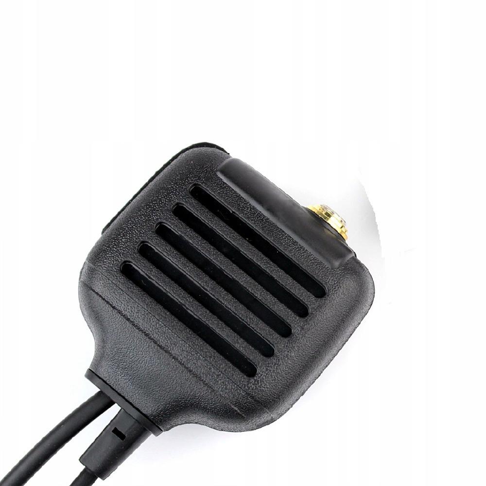 mikrofonogłośnik z wyjściem antenowym do Baofeng