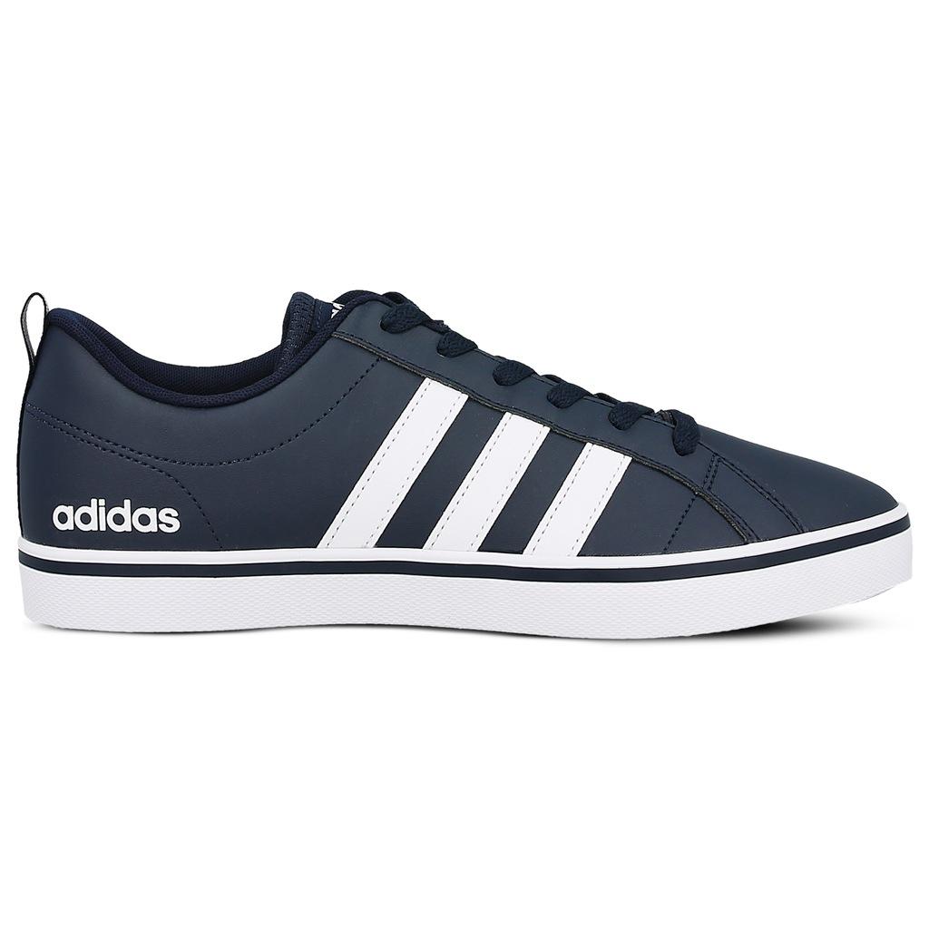 Adidas VS PACE BUTY SPORTOWE trampki męskie 44