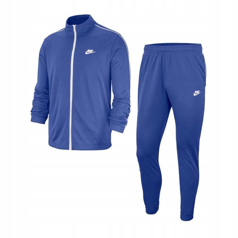 Dres Nike NSW Basic M BV3034-430 L