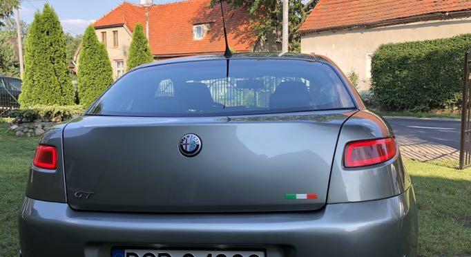 Lampy led tylne Alfa Romeo GT
