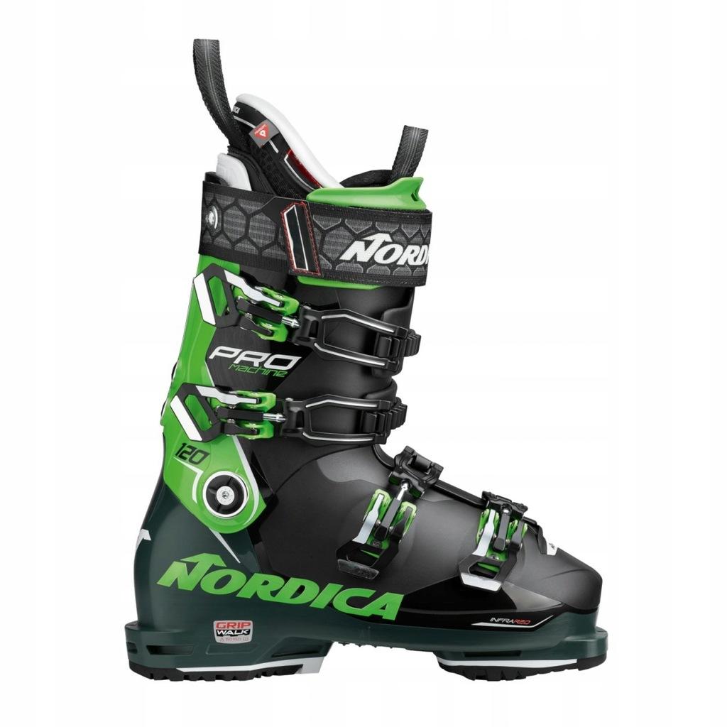 Buty narciarskie NORDICA PROMACHINE 120 GW 26