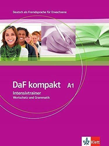 DAF KOMPAKT A1 INTENSIVTRAINER LEKTORKLETT