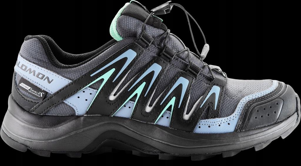 Salomon XA Comp CS WP buty damskie trailowe 38