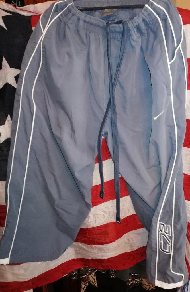 Nike dres spodnie