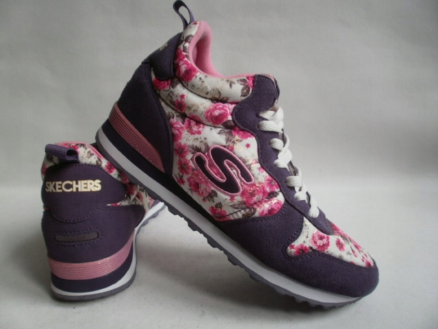 BUTY SKECHERS OG 85 Hollywood Rose r.39