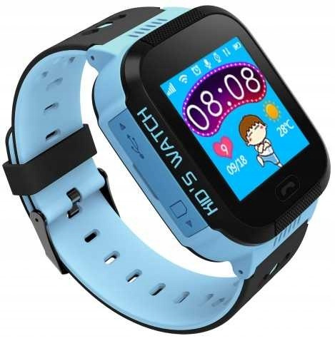 Smartwatch ART Watch Phone Go lokalizacja GPS SIM
