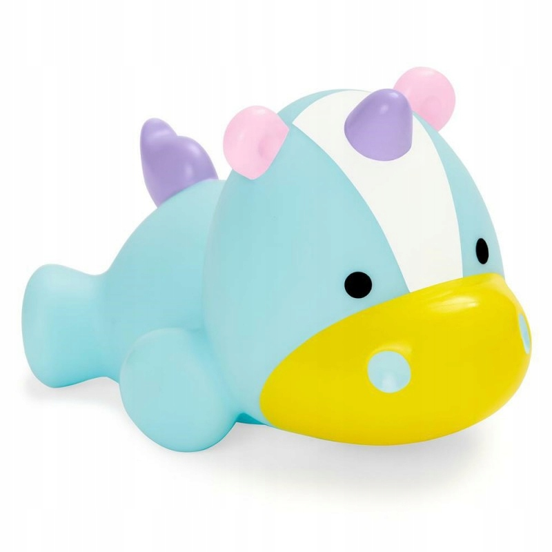 Skip Hop Zabawka do wody świecący Jednorożec Zoo