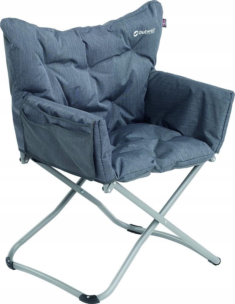 Krzesło campingowe składane OUTWELL Grenada Lake