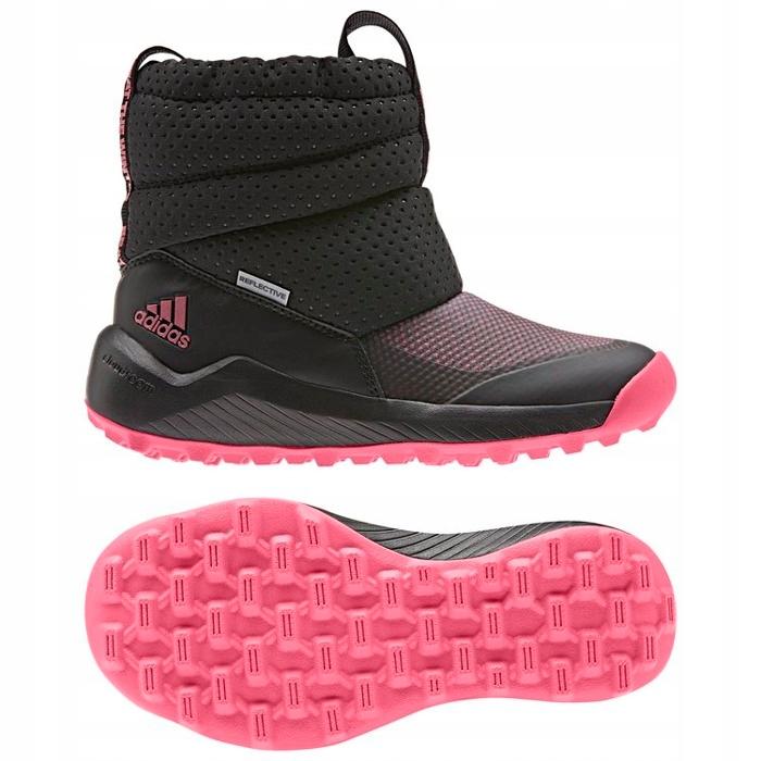 adidas buty rapidasnow boots r 44