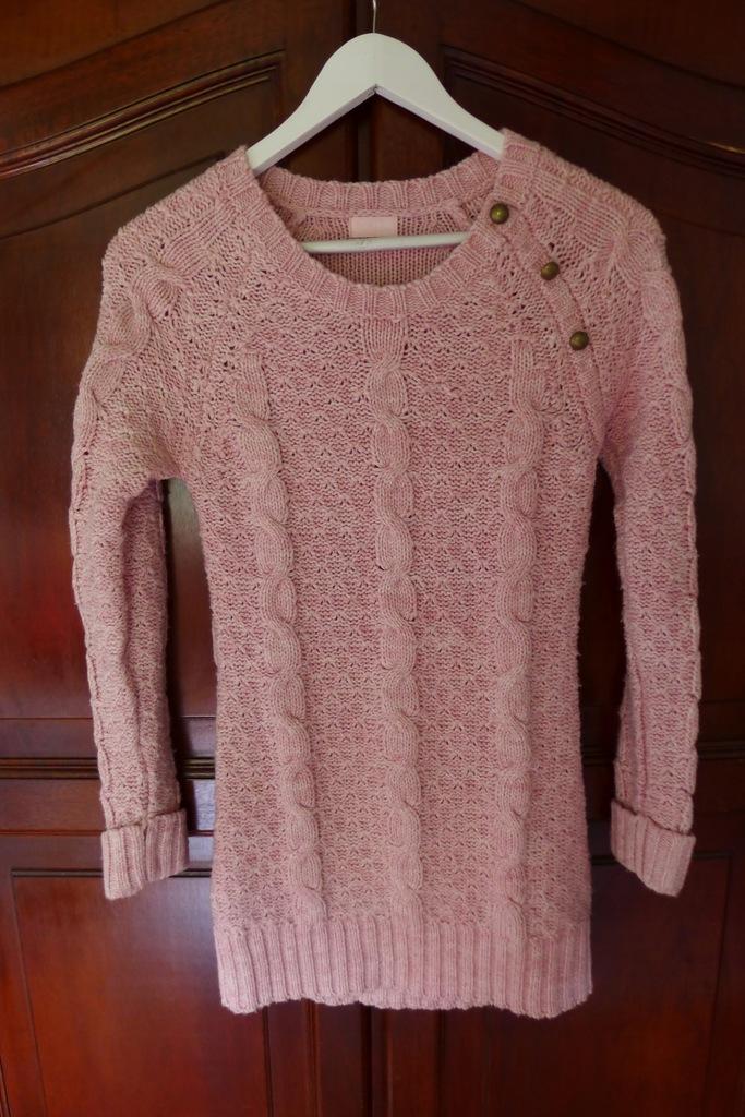 Sukienka Pleciona NEXT roz.!58 12/13 L