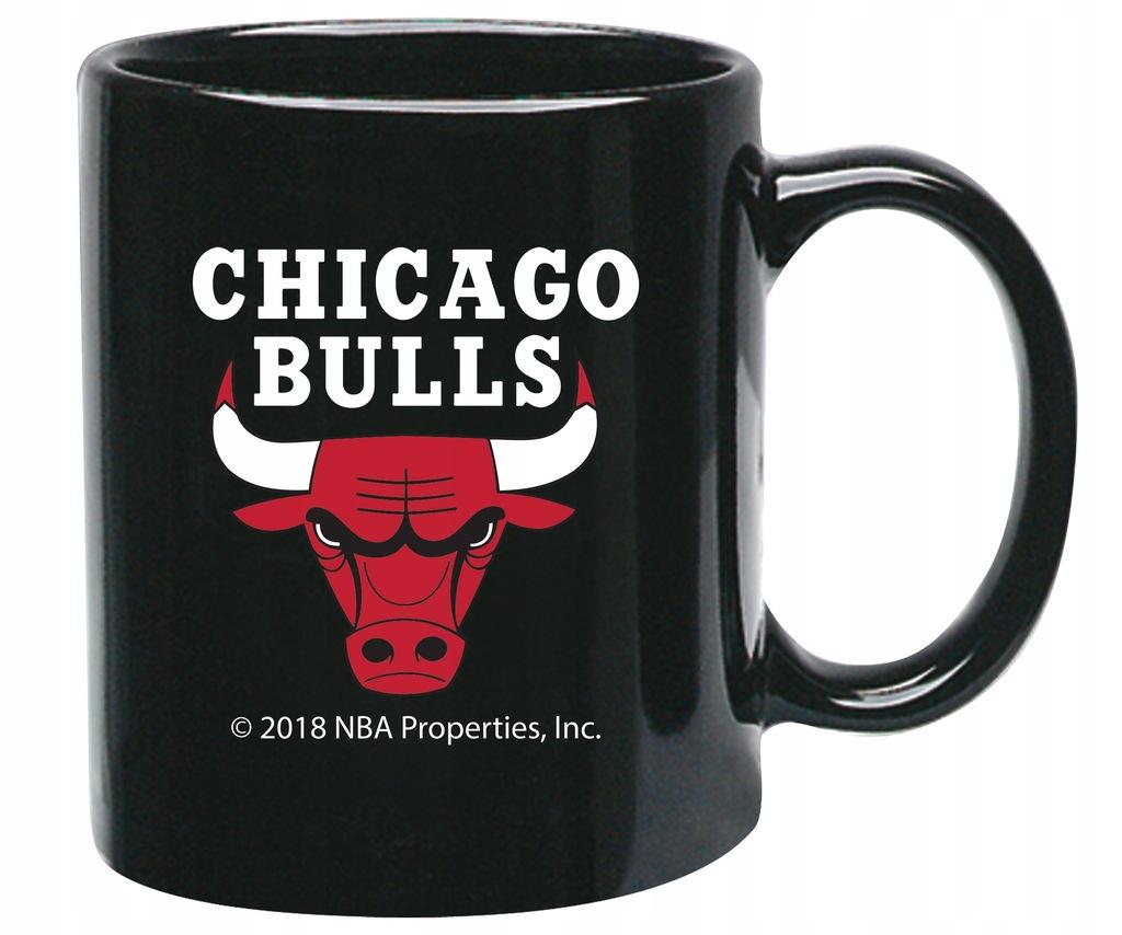 Kubek Chicago Bulls Licencja NBA