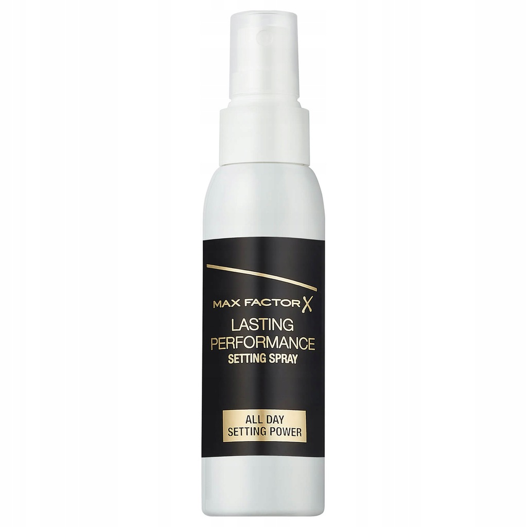 Max Factor Lasting Performance spray utrwalający