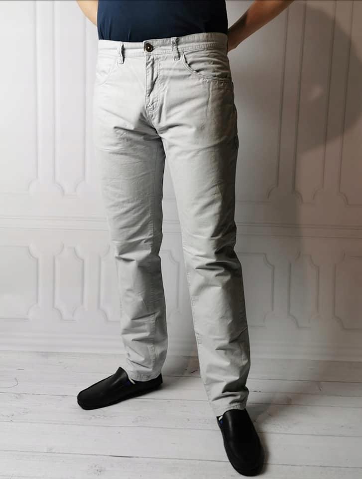 Spodnie męskie RESERVED roz. 33