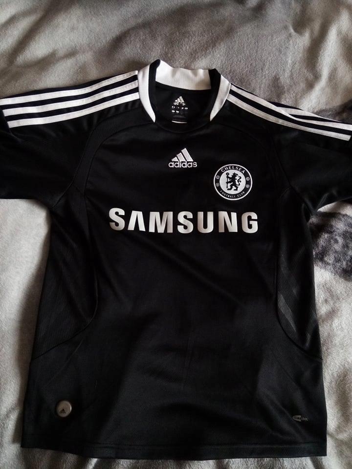 Koszulka Chelsea adidas Deco 8083295198 oficjalne
