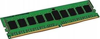 Pamięć serwerowa Kingston DDR4 16GB/2666 ECC CL19