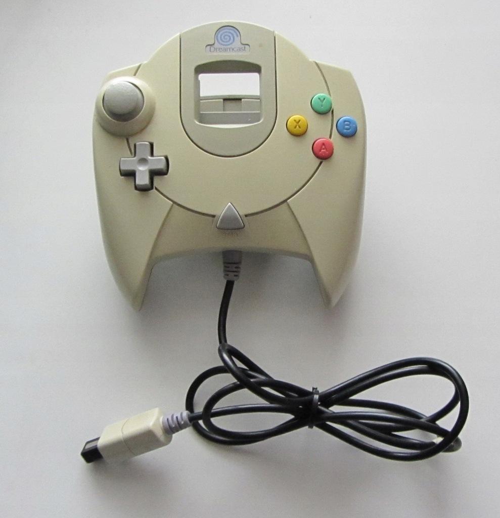 Sega Dreamcast Pad HKT-7700