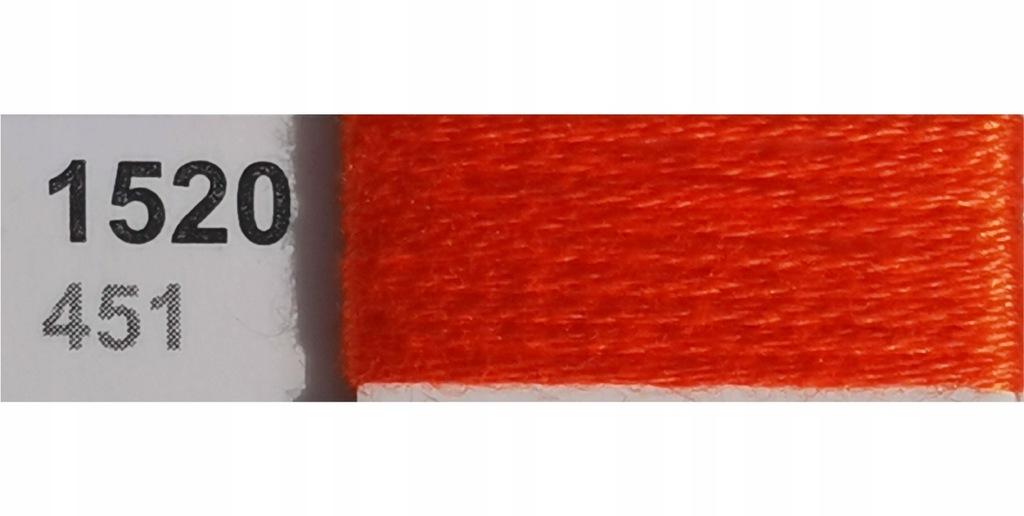 MULINA Ariadna nici do haftu kolor nr. 1520