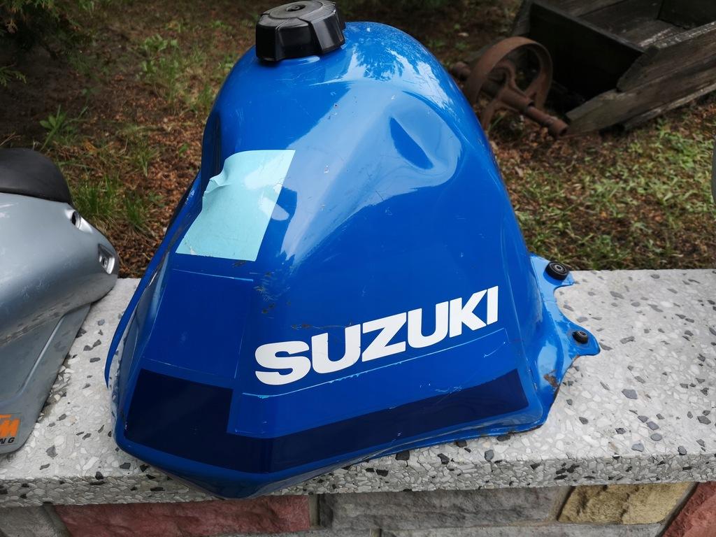 bak zbiornik paliwa Suzuki dr600 dr 600