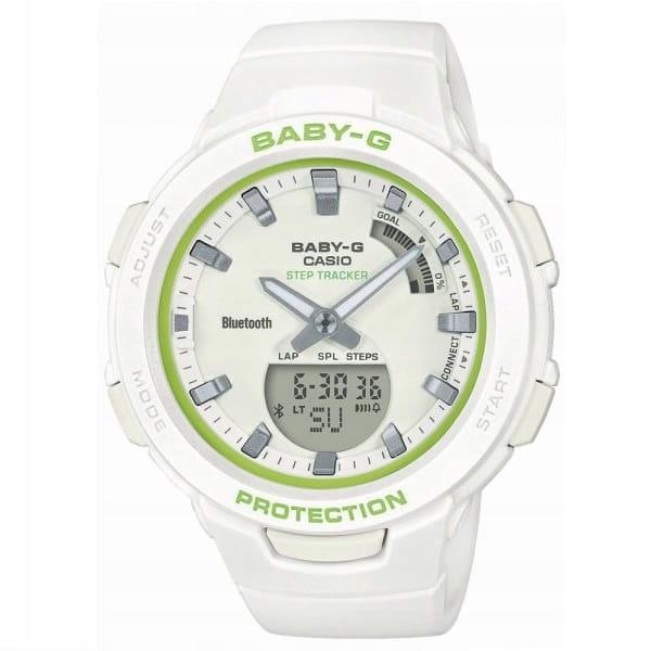 Zegarek Casio Baby-G BSA-B100SC-7A