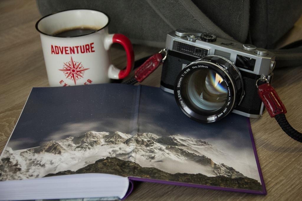 Canon 7, Canon 50/0.95 Dream Lens, Leica M