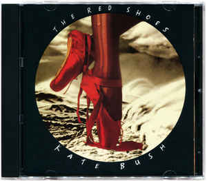 Kate Bush The Red Shoes NOWA