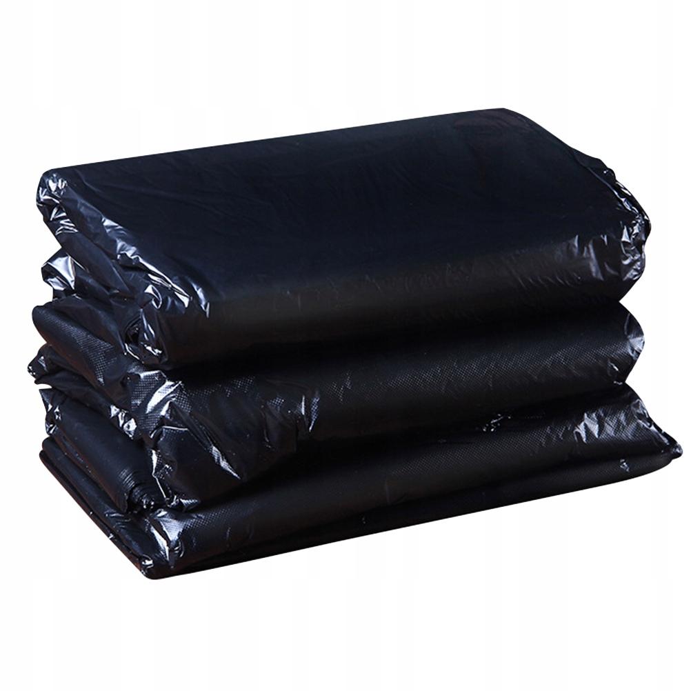 50 sztuk na śmieci torba duża torba na odpady dla