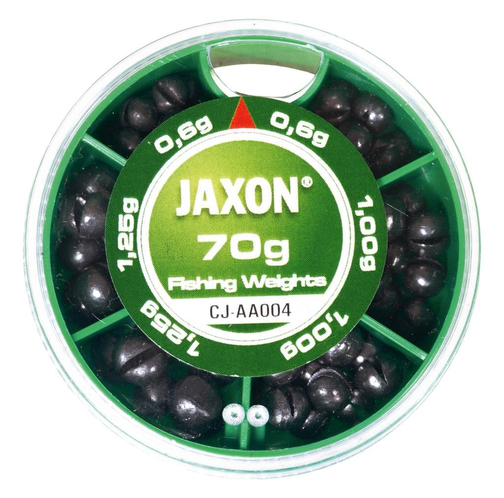 Śrut Jaxon 100Gr CJ-AA006