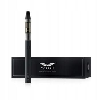 E-papieros Volish Black