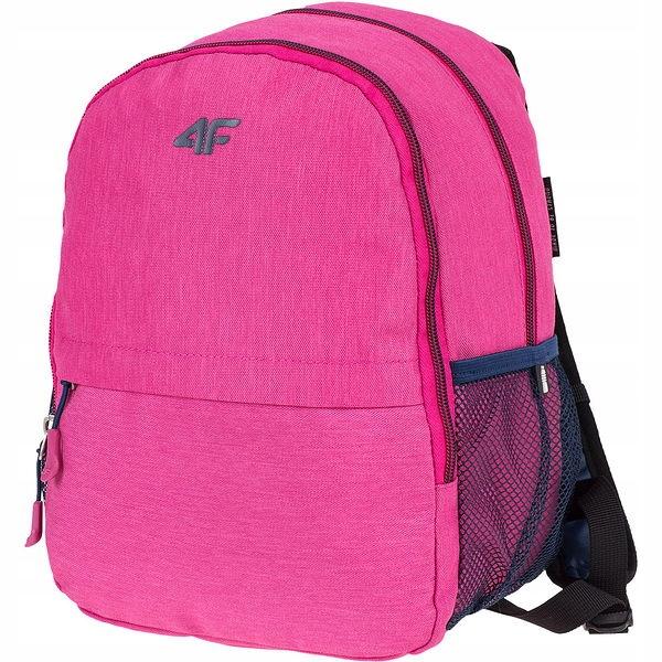 Plecak 4F H4L17-PCD002 RÓŻOWY