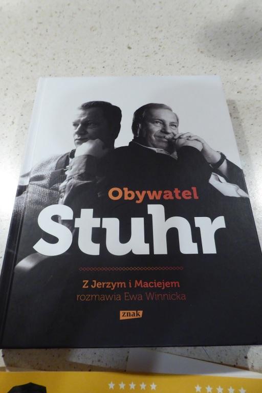 Ewa Winnicka - Obywatel Stuhr