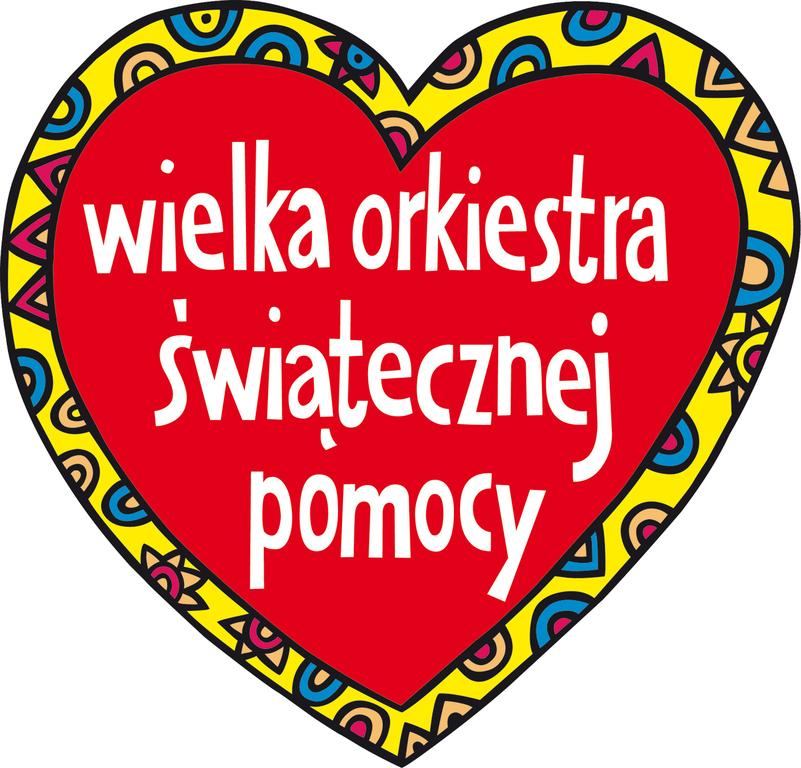 Koszulka XXI finału WOŚP