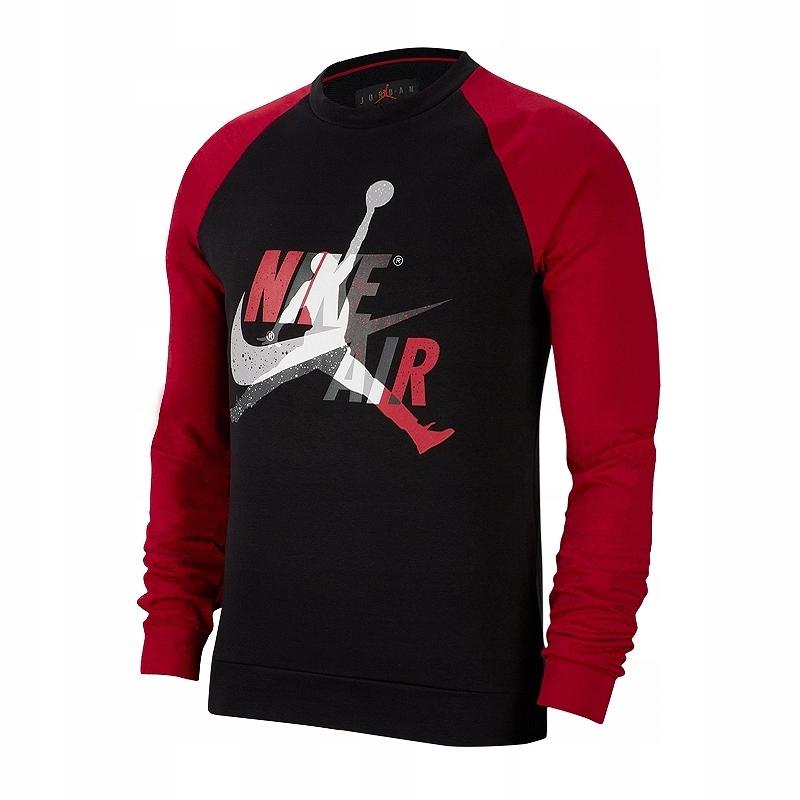 Nike Jordan Jumpman Classics bluza 010 S 173 cm