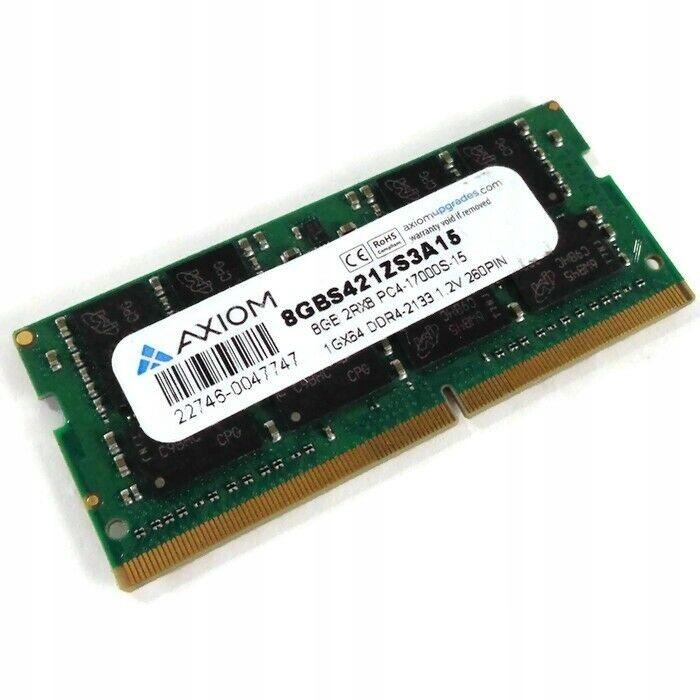 PAMIĘĆ RAM 8GB PC4-2133 GWARANCJA