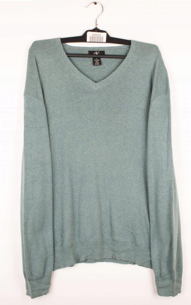 Calvin Klein Sweter Męski XL SWT6