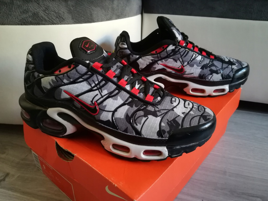 Nike Air Max Plus Tn1 roz. 4025cm OKAZJA!!!